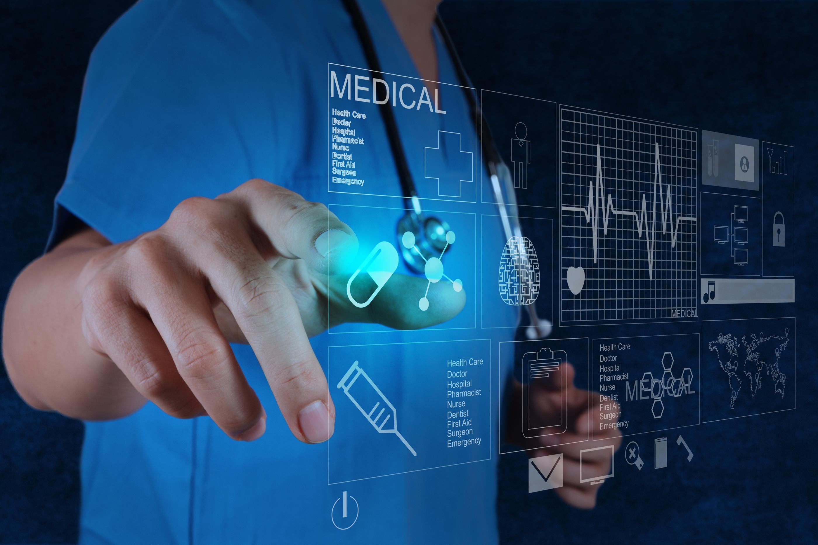medical data systems program - 1145×700