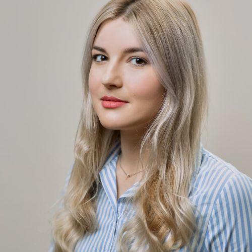 Галина Гой
