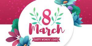 IMPROVE MEDICAL поздравляет с Международным женским днем